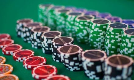 How to Distribute Poker Chips