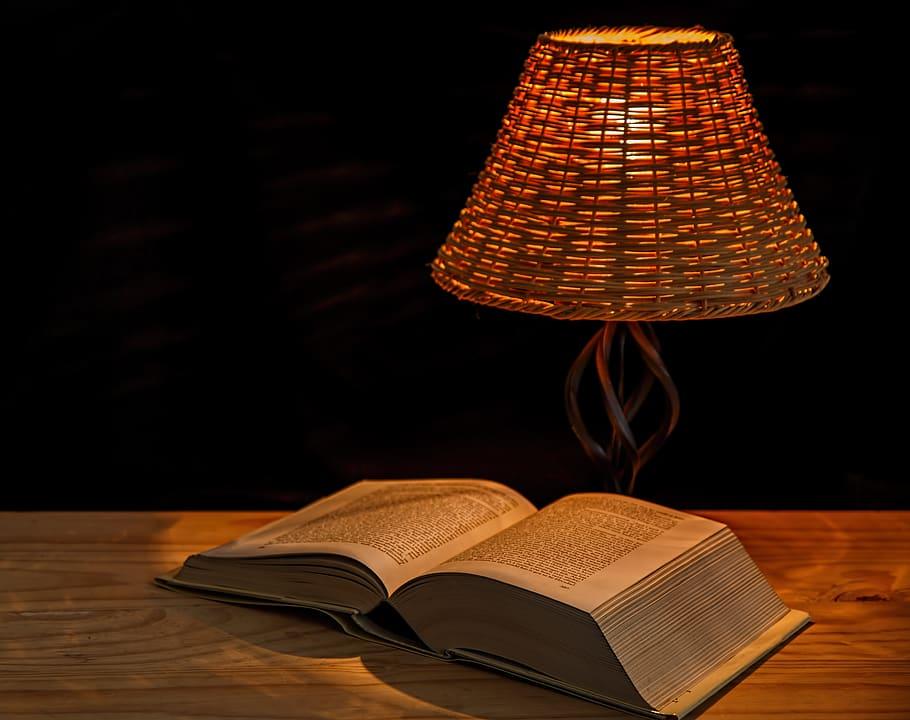 How to Make Beaded Lamp Shades