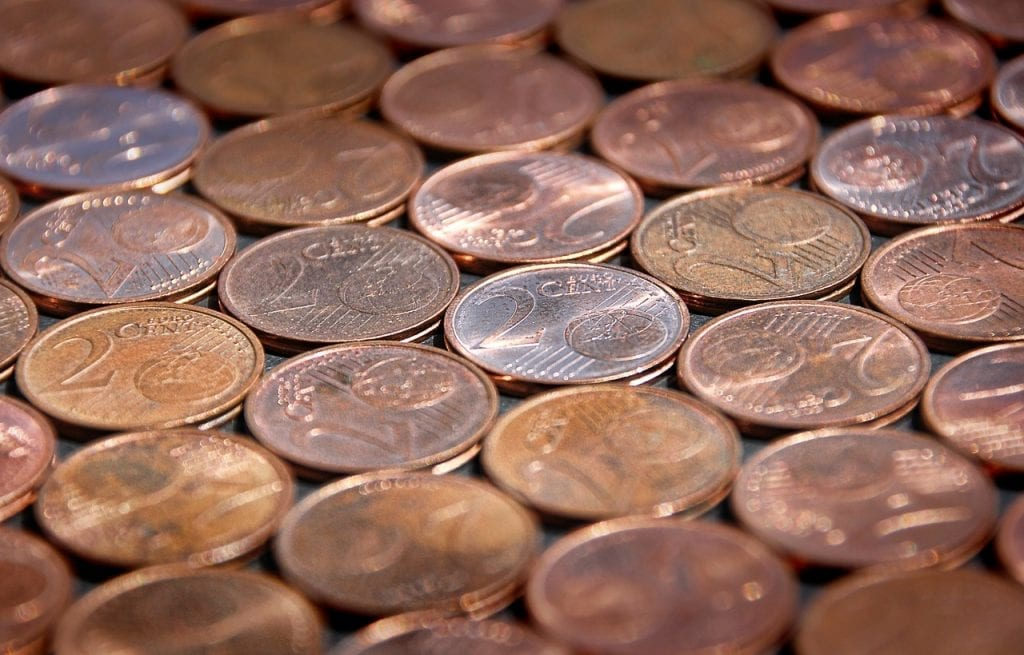 How to Melt Copper Pennies?