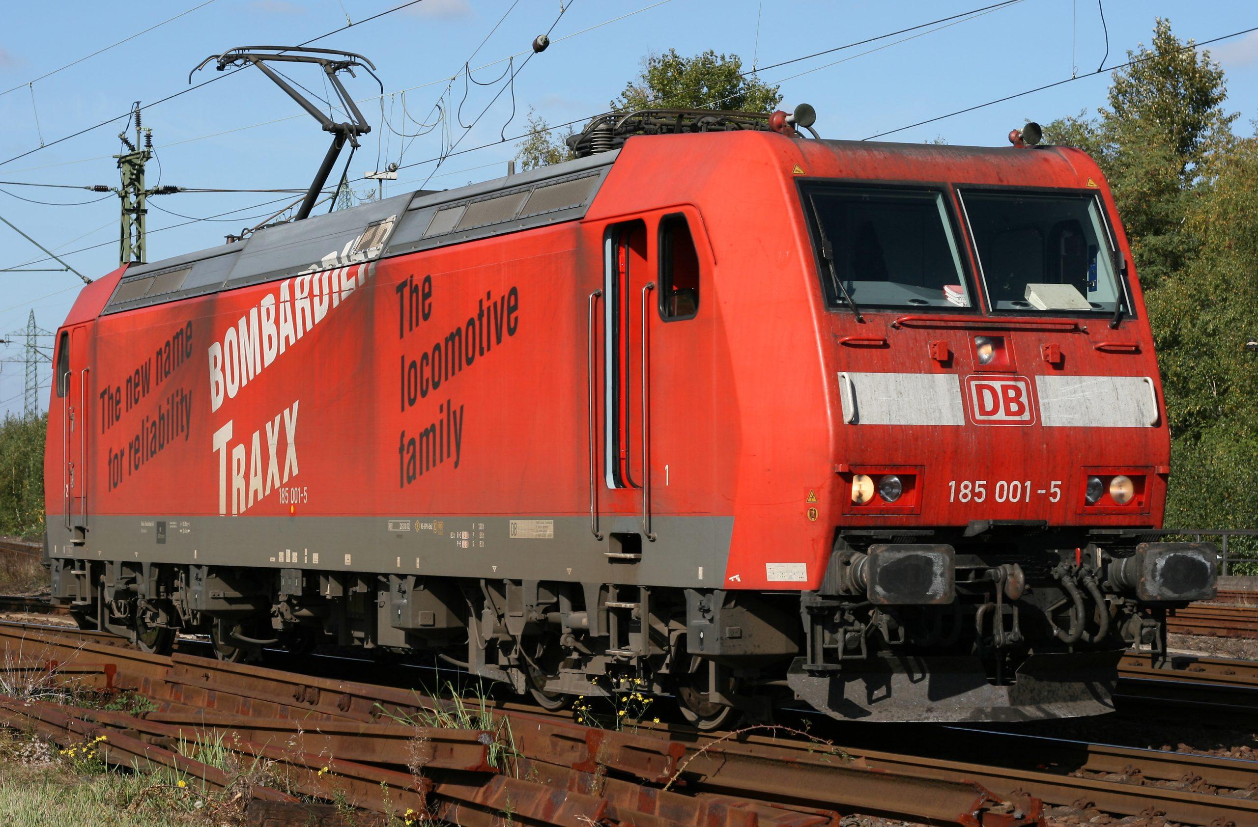 How to Convert DC Locomotive to DCC