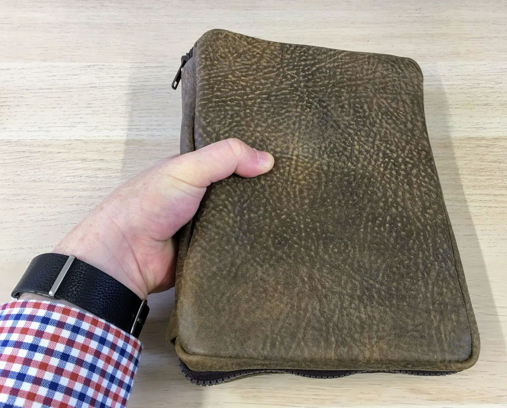 How to Make a Fabric Phone Case