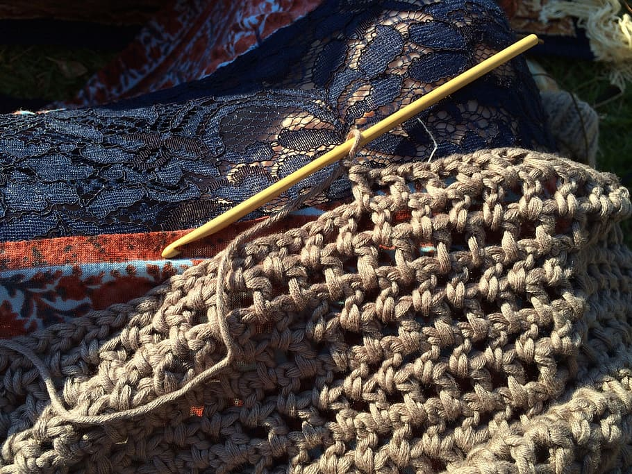 How to Soften Yarn After Crocheting