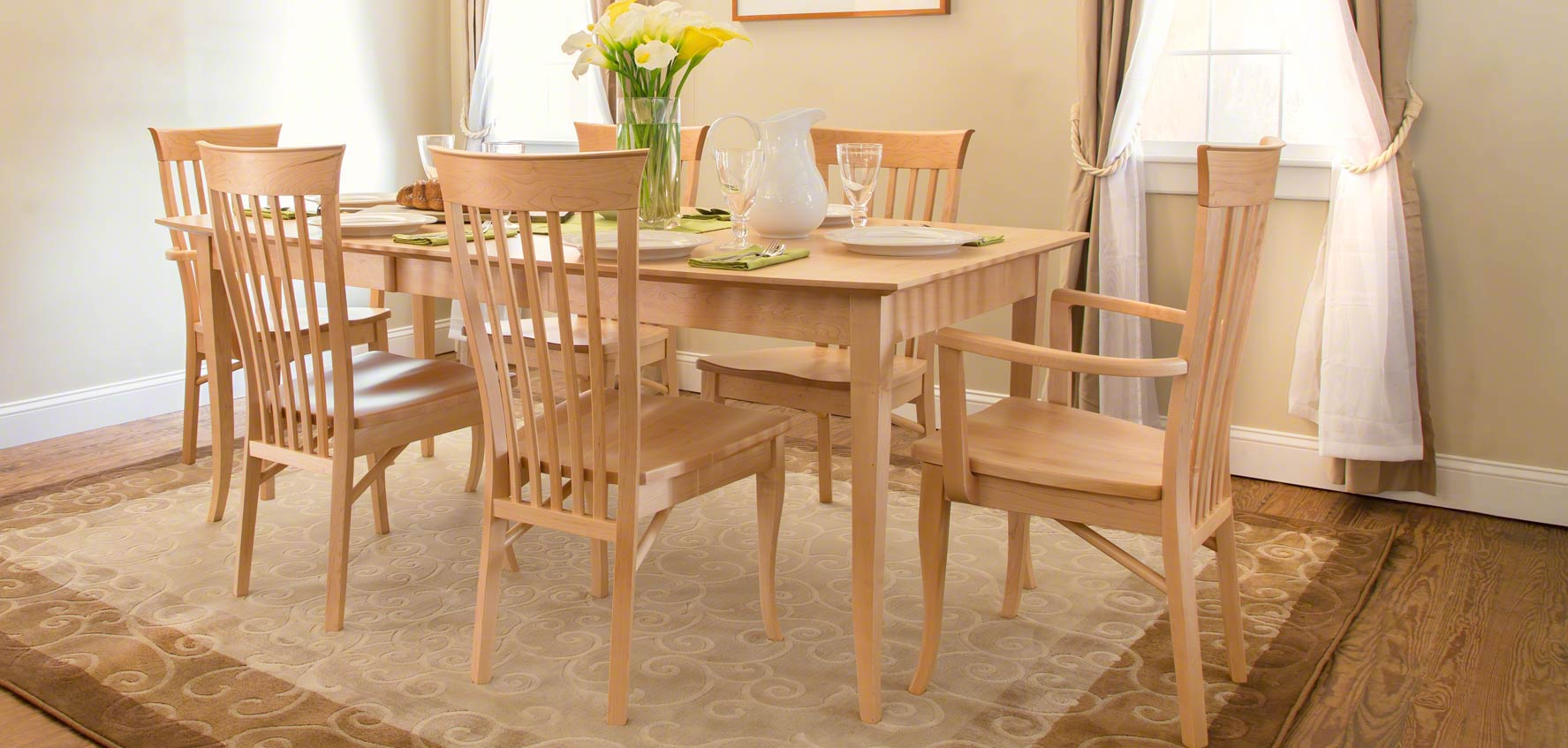 How to Change the Color of Wood Furniture