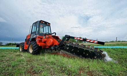 How to Run a Trencher