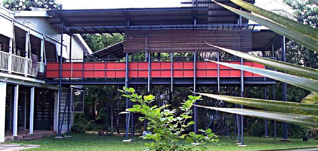 How to Build a Cantilever Carport-1