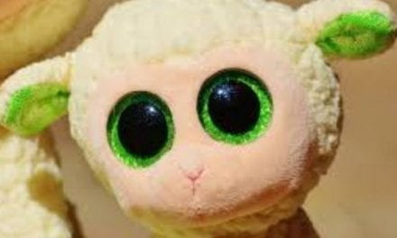 How to Crochet Eyes for Stuffed Animals