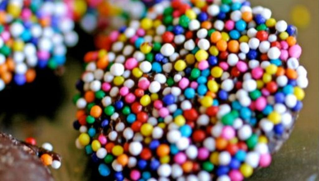 How to Make Fake Candy Decorations