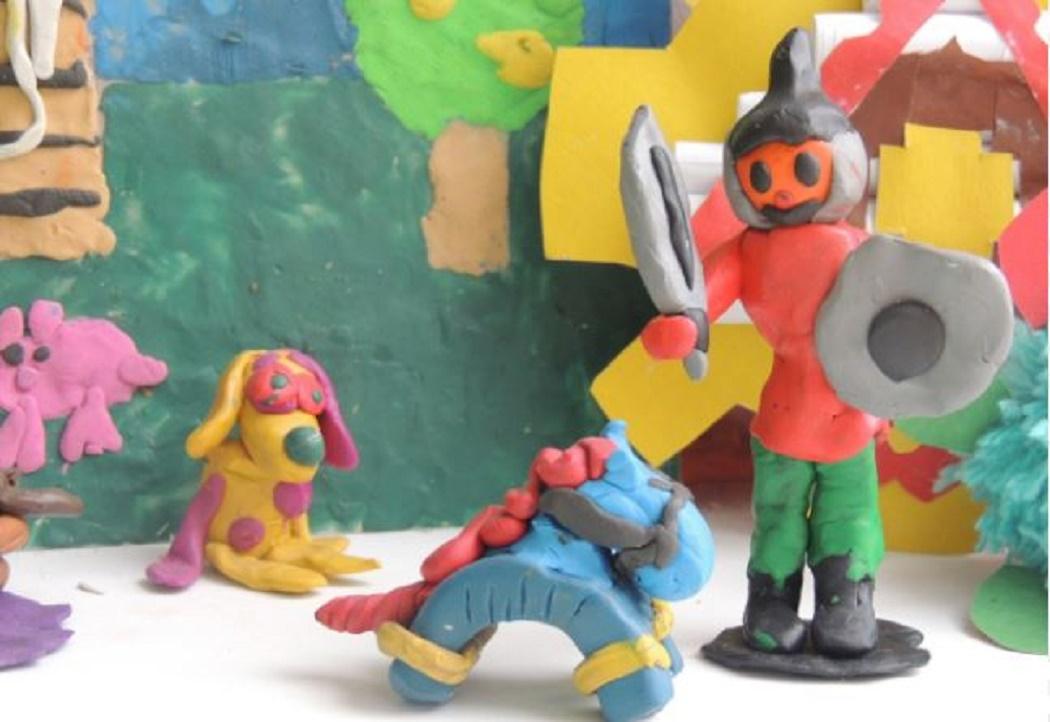 How to Make Miniatures Figures