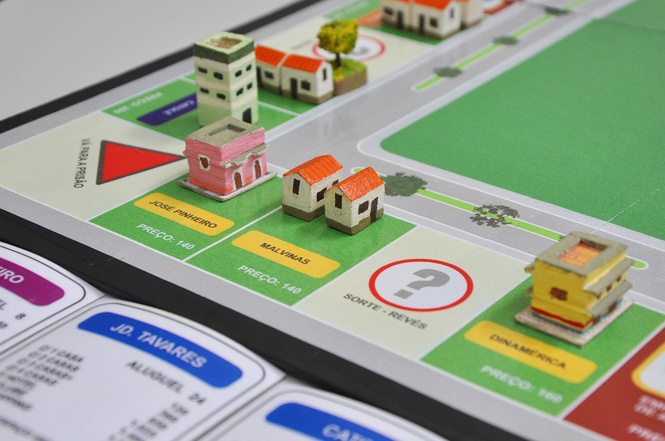 How to Mortgage in Monopoly