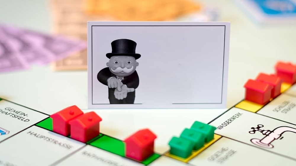 How Does Mortgage Work in Monopoly