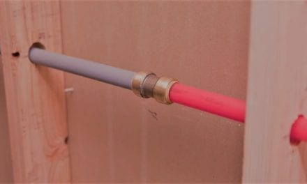 How to Connect PEX to PVC