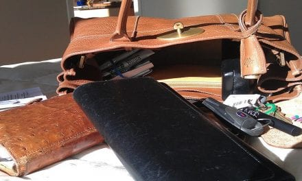 How to Restore Coach Leather Purse