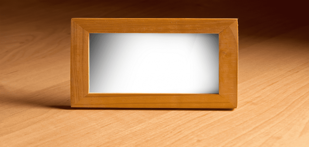How to Custom Cut Picture Frame Acrylic
