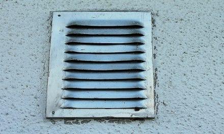 How to Fix Bent Heating Vent Grills