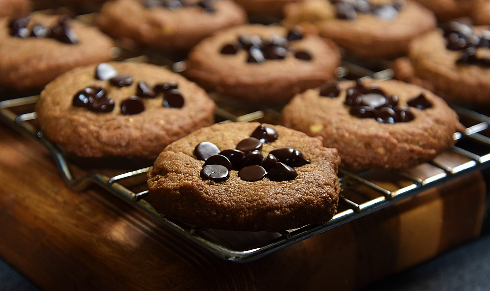 How to Make Cookies on the Stove