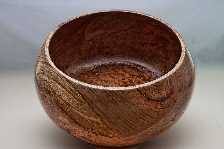 How to Make a Wood Bowl by Hand