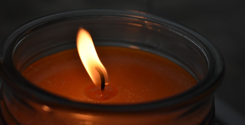 How to Rewick a Candle