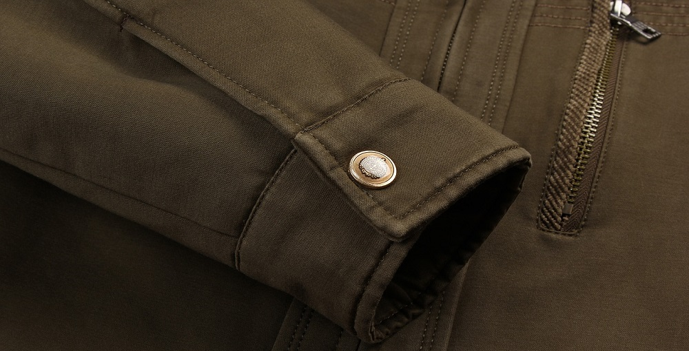 How to Widen Jacket Sleeves