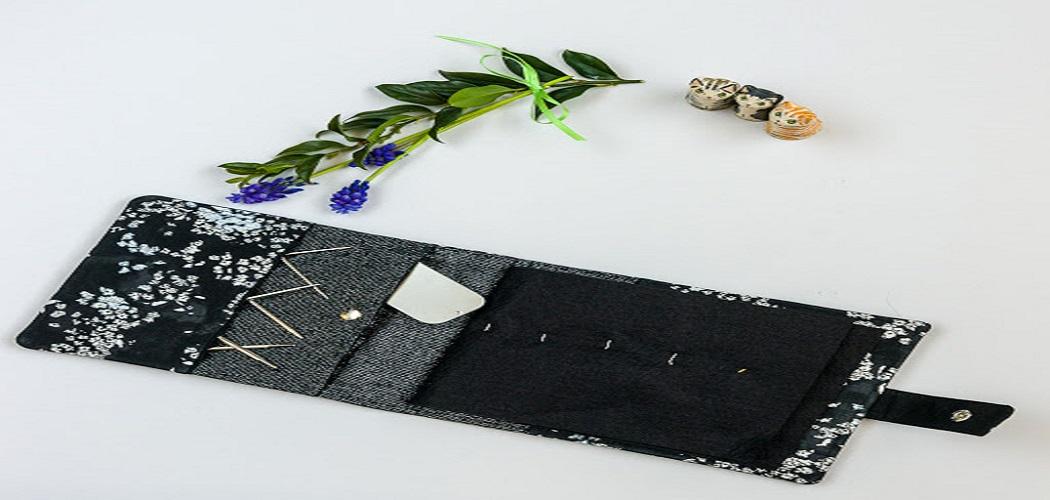to make no sew miniature doll dresses