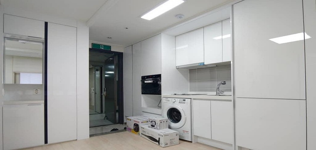 how to install wall cabinets in laundry room-2