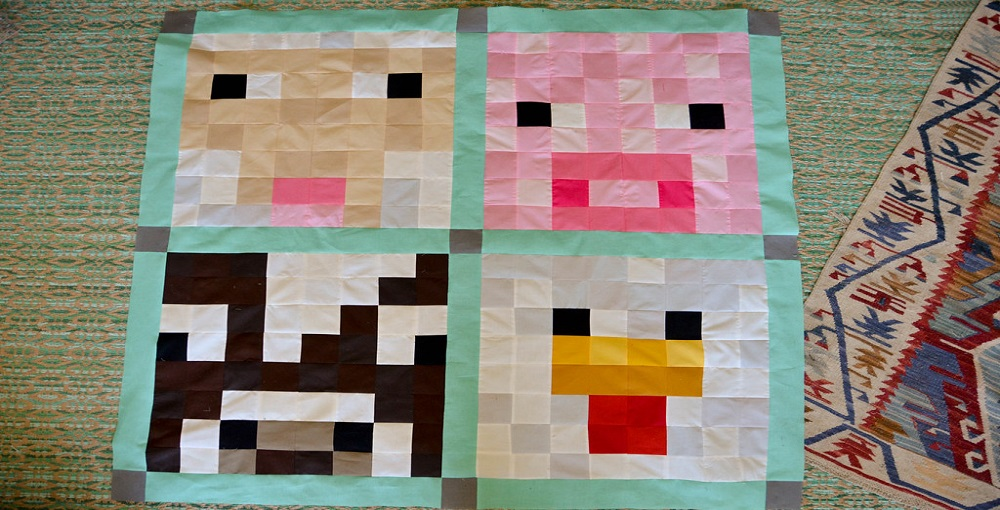 How To Cut Sashing Strips For Quilts
