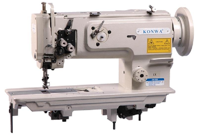 How to Adjust a Blind Stitch Machine-2