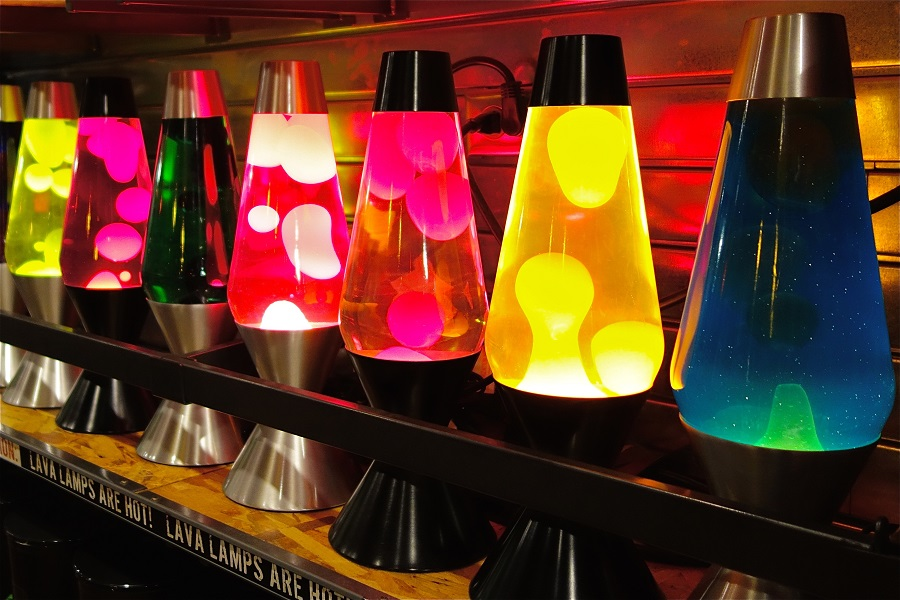 How to Dispose of Lava Lamps-2