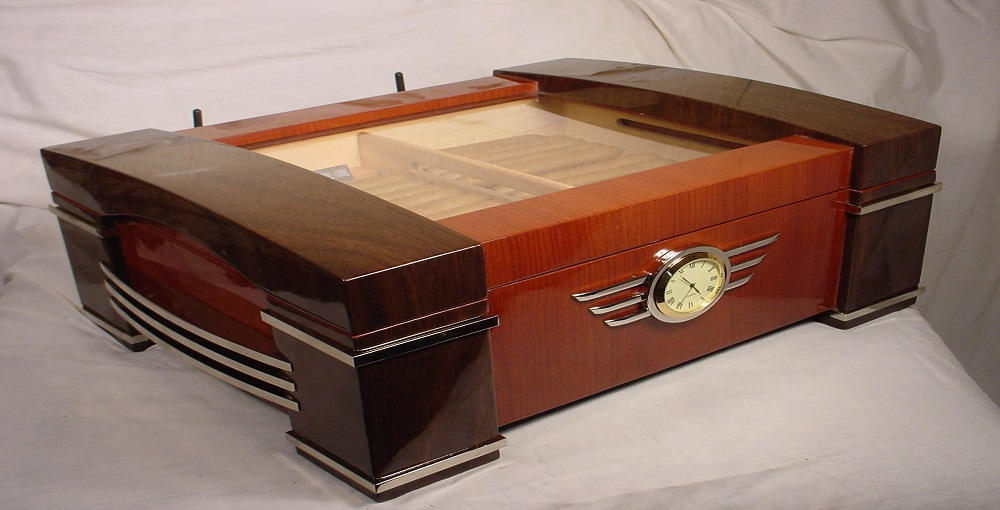How to Lower Humidity in Humidor 1