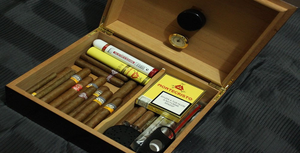 How to Lower Humidity in Humidor