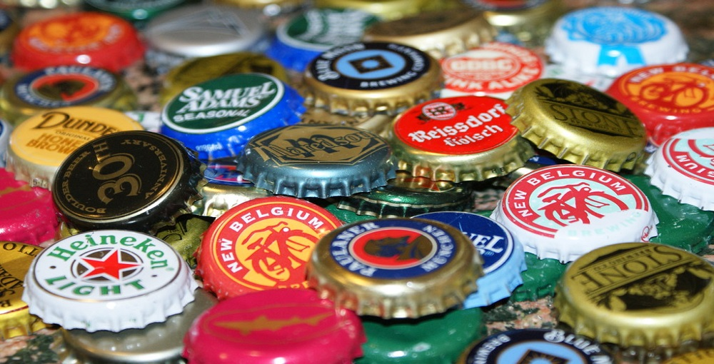 How to Make Bottle Cap Pins