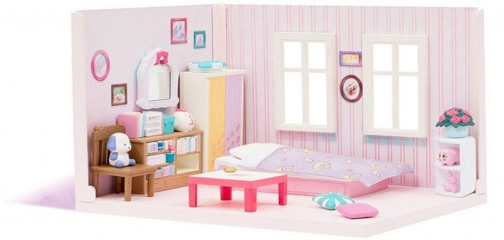 How to Make Dollhouse Furniture Out Of Popsicle Sticks