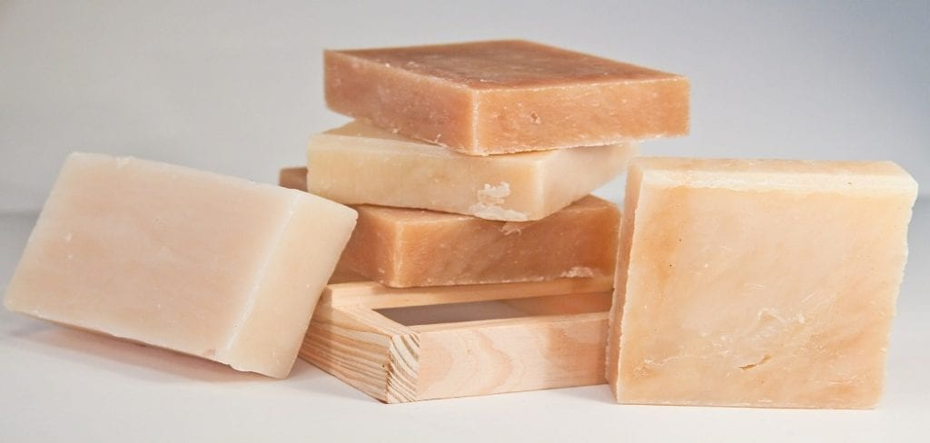 How to Make Eos Soap
