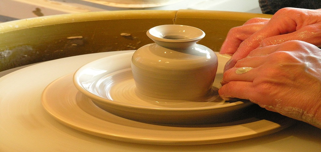 How to Make Food Safe Pottery