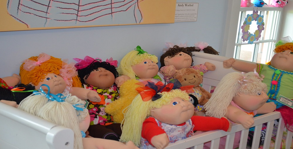 How to Make a Cabbage Patch Doll
