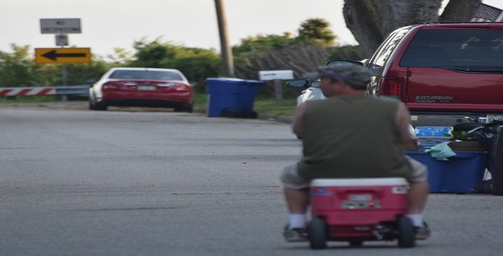 How to Make a Cooler Scooter 1