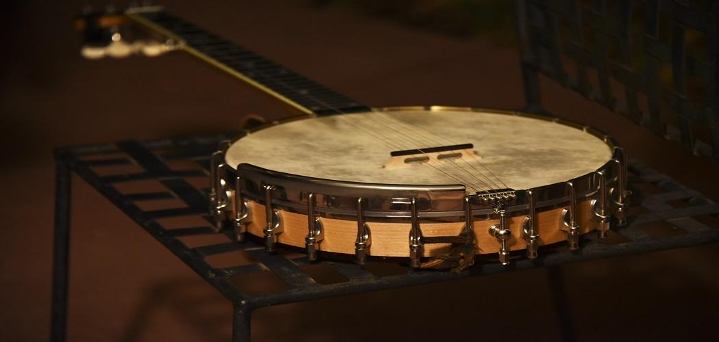How to Make a Home Made Banjo