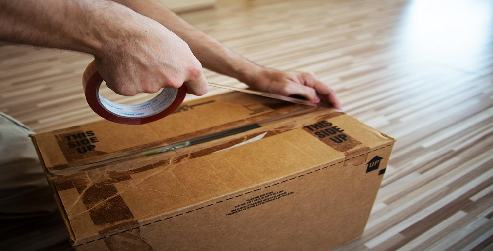 How to Pack Boxes for Shipping Overseas 1