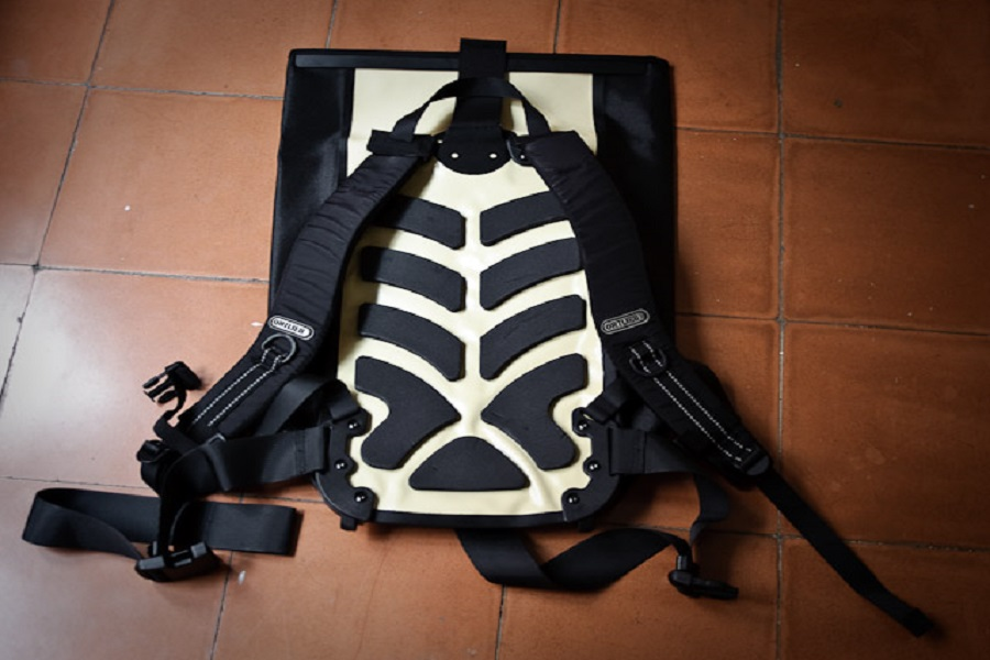 How to Reinforce Backpack Straps