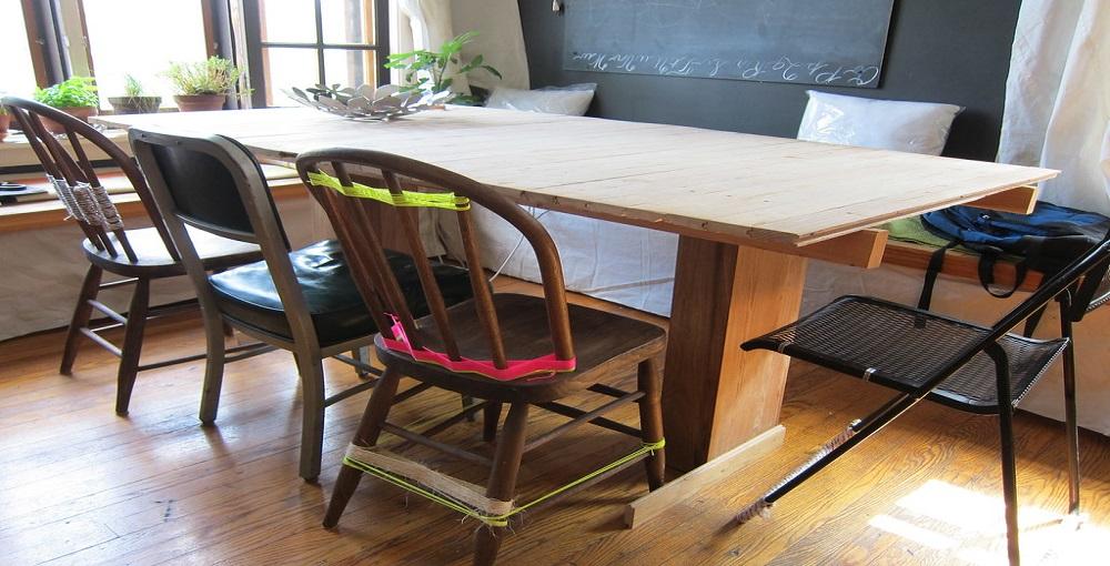 How to Salvage Hardwood Floors