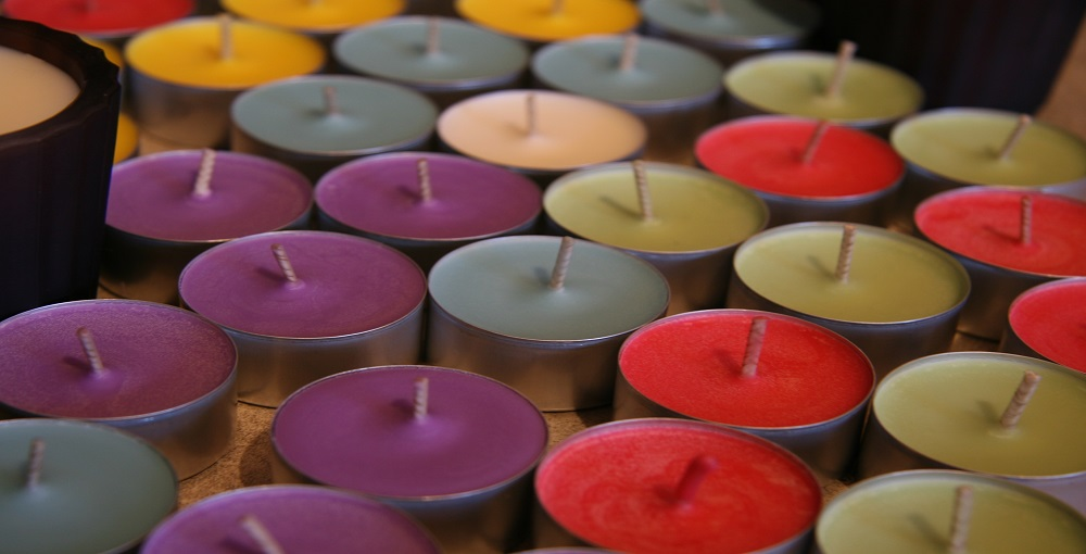 How to Ship Candles without Melting 1