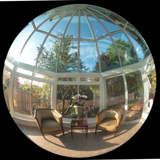 How to Turn a Sunroom Into a Bedroom.
