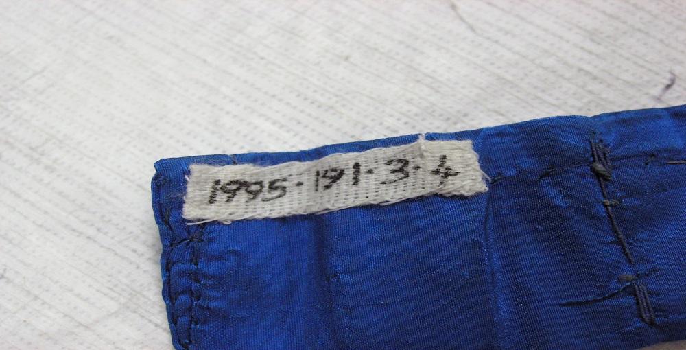 How to Use Hem Tape on a Dress 1