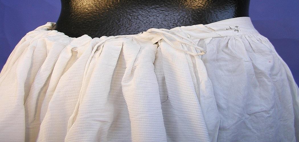 How to Make a Handkerchief Skirt
