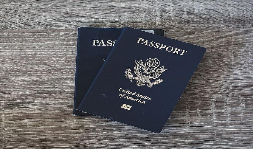 How to Make a Prop Passport