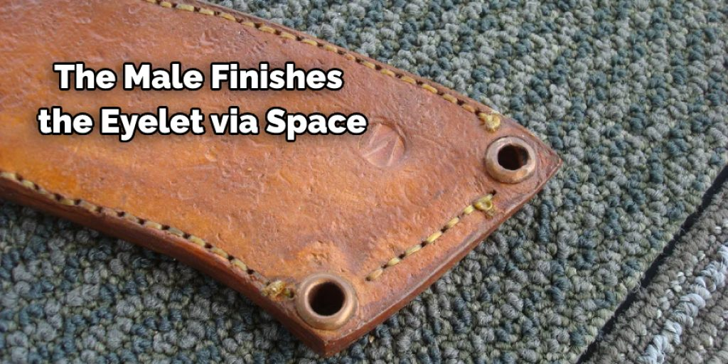 Ways on How to Put Eyelets in Leather