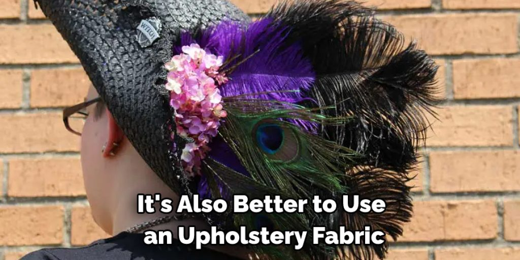 Precautions While Attaching Feathers to Fabric