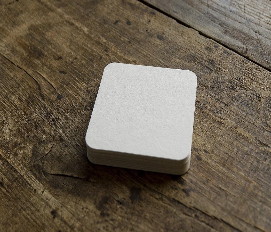 How to Make Sandstone Coasters