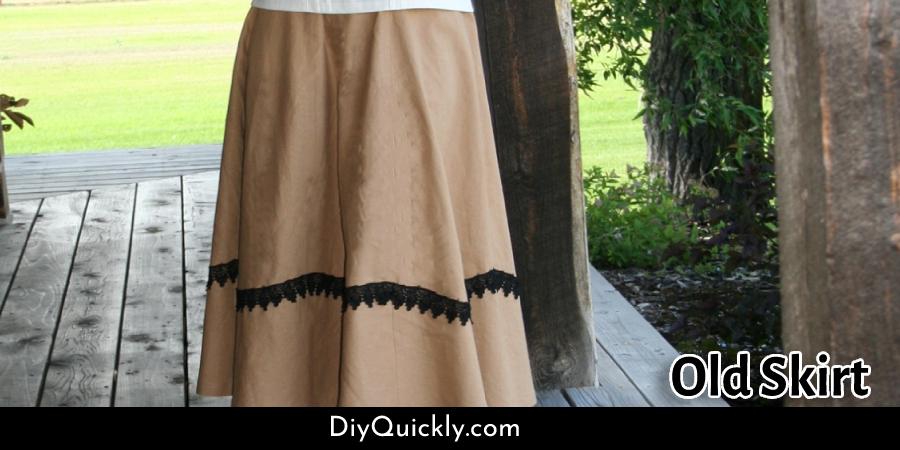 Old Skirt