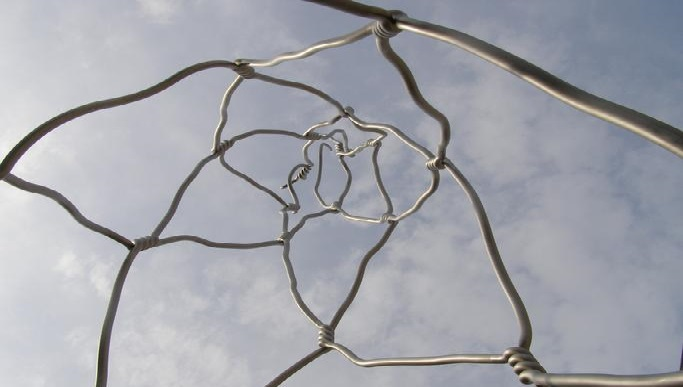 How to Make Angel Wings with Wire