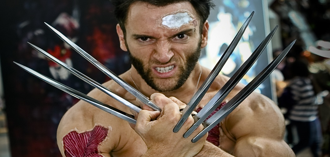 How to Make Wolverine Claws Out of Paper